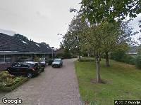 Ambulance naar Haeskenshof in Burgh-Haamstede