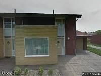 Ambulance naar Schoolstraat in Zeeland