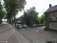Ambulance naar Dorpsplein in Zuiddorpe