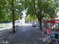 Ambulance naar Noordstraat in Burgh-Haamstede
