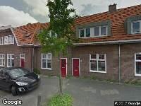 Brandweer naar Tulpstraat in Zwolle