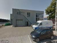 Ambulance naar Katwijkerbroek in Katwijk