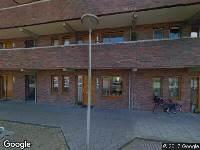 Brandweer naar Stilobadstraat in Zwolle