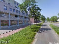 Politie naar Valkenburgseweg in Katwijk
