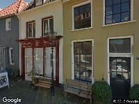 Ambulance naar Roggestraat in Doesburg