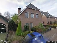 Ambulance naar Bijlesteel in Heesch