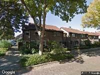 Ambulance naar Zaaren in Rijen