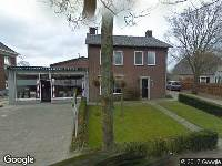 Ambulance naar Biestsestraat in Biest-Houtakker