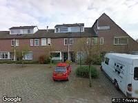 Besteld ambulance vervoer naar Antenburgt in Heesch