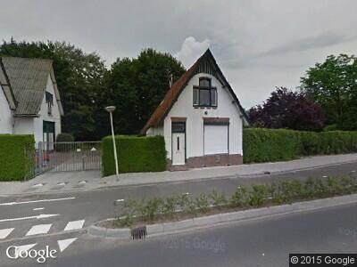 Brandweer naar Katerdijk in Zwolle