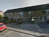 Ambulance naar Biezenbeemd in Oosterhout