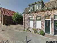 Ambulance naar Heistraat in Rijen