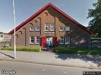 Ambulance naar Barend Ubbinkweg in Doesburg