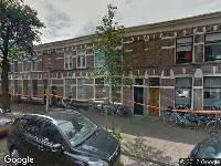 Brandweer naar Verenigingstraat in Zwolle