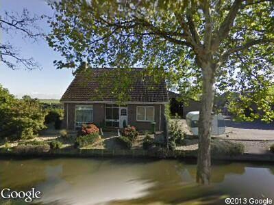 112 meldingen Veehouderij E.E. de Waal te Hardinxveld-Giessendam