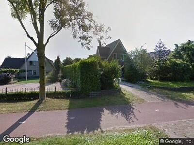 Politie naar IJsselveld in Montfoort