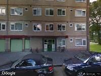 Ambulance naar Nederlandlaan in IJsselstein
