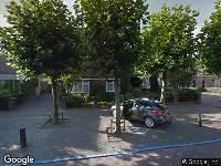 Ambulance naar 't Dorp in Heesch