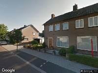 Ambulance naar Pastoor Janssenstraat in Zeeland