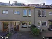 Ambulance naar Klompenmaker in IJsselstein