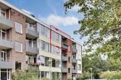 Woning Ruusbroecstraat 55 Zwolle