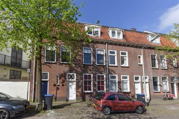 Woning sweersstraat 54 nijmegen for Huis nijmegen