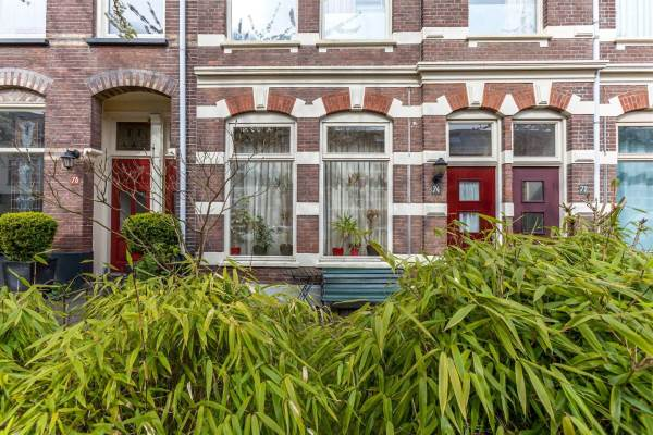 Woning dominicanenstraat 74 nijmegen for Huis nijmegen