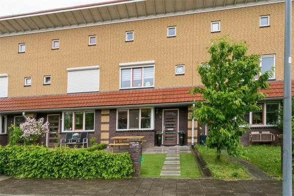 Woning imbrexstraat 18 nijmegen for Huis nijmegen