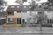 Woning Irisstraat 15 Katwijk