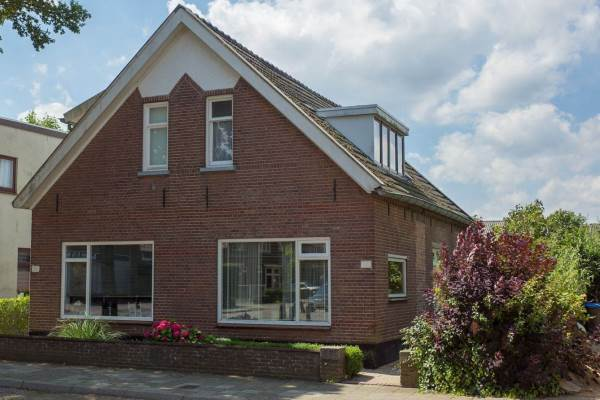 Woning heyendaalseweg 266 nijmegen for Huis nijmegen
