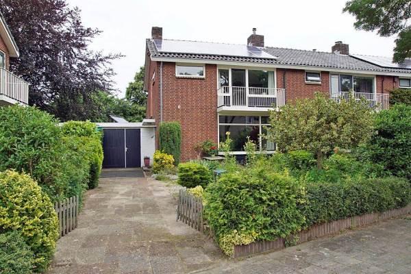 Woning jekerstraat 18 nijmegen for Huis nijmegen