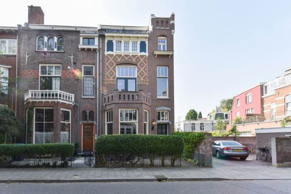 Woning heydenrijckstraat 2 nijmegen for Huis nijmegen