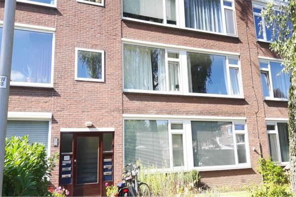 Woning wisentstraat 28 nijmegen for Huis nijmegen