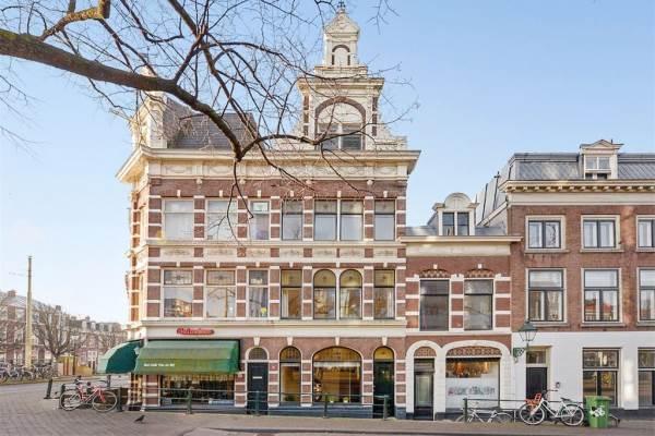 Woning brouwersgracht 39 den haag for Eengezinswoning te koop den haag