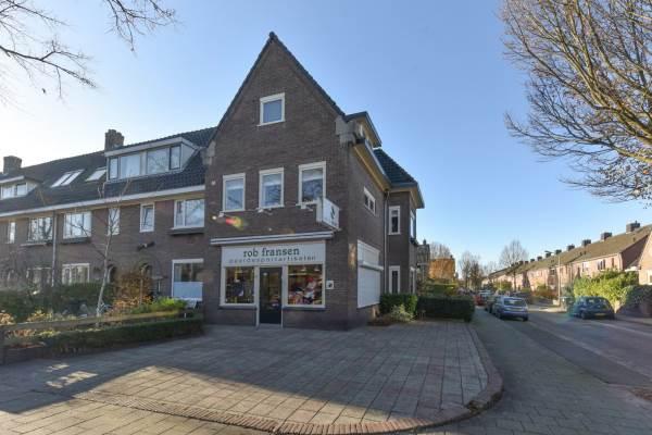 Woning groenestraat 323 nijmegen for Huis nijmegen