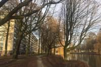 Woning Rhodosdreef 196 Utrecht