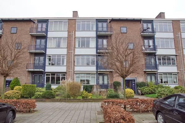 Woning molukkenstraat 124 nijmegen for Huis nijmegen
