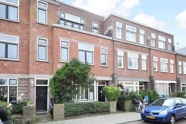 Woning van nijenrodestraat 65 den haag for Eengezinswoning den haag