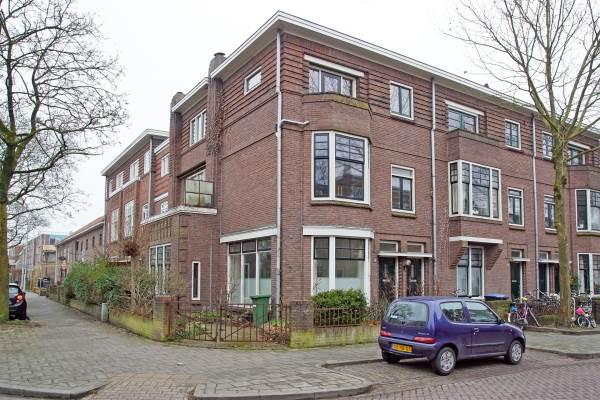 Woning graafsedwarsstraat 76 nijmegen for Huis nijmegen