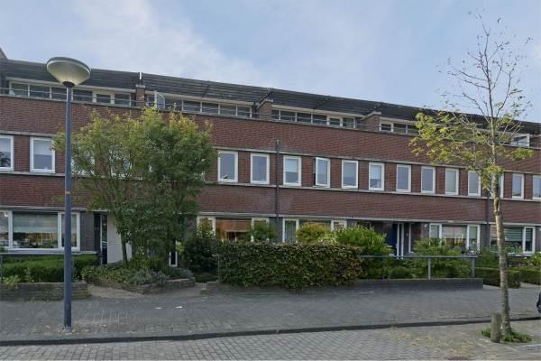 Woning meerburgstraat 23 den haag for Eengezinswoning den haag