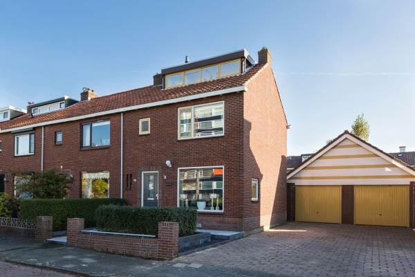 Woning Sportlaan 165 Vlaardingen - Oozo.nl