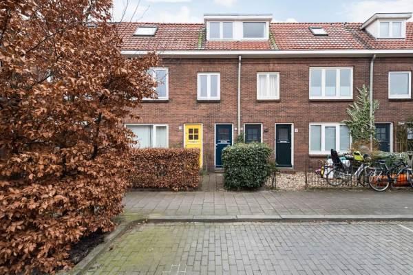 Woning biezendwarsstraat 12 nijmegen for Huis nijmegen