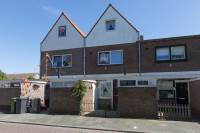 Woning Pioenhof 24 Katwijk