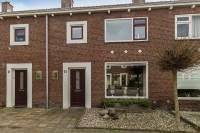 Woning Jacob Roggeveenstraat 11 Enschede