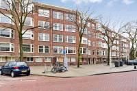 Woning Hunzestraat 20II Amsterdam