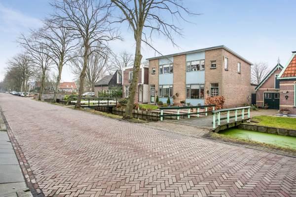 Woning Dorpsstraat 104 Nieuwe Niedorp - Oozo.nl