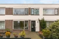 Woning Tigrisdreef 262 Utrecht