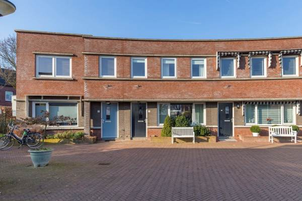 Woning persijnhof 6 den haag for Eengezinswoning den haag