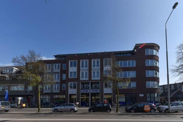Woning graafseweg 47j nijmegen for Huis nijmegen