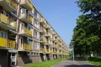 Woning Moezeldreef 273 Utrecht